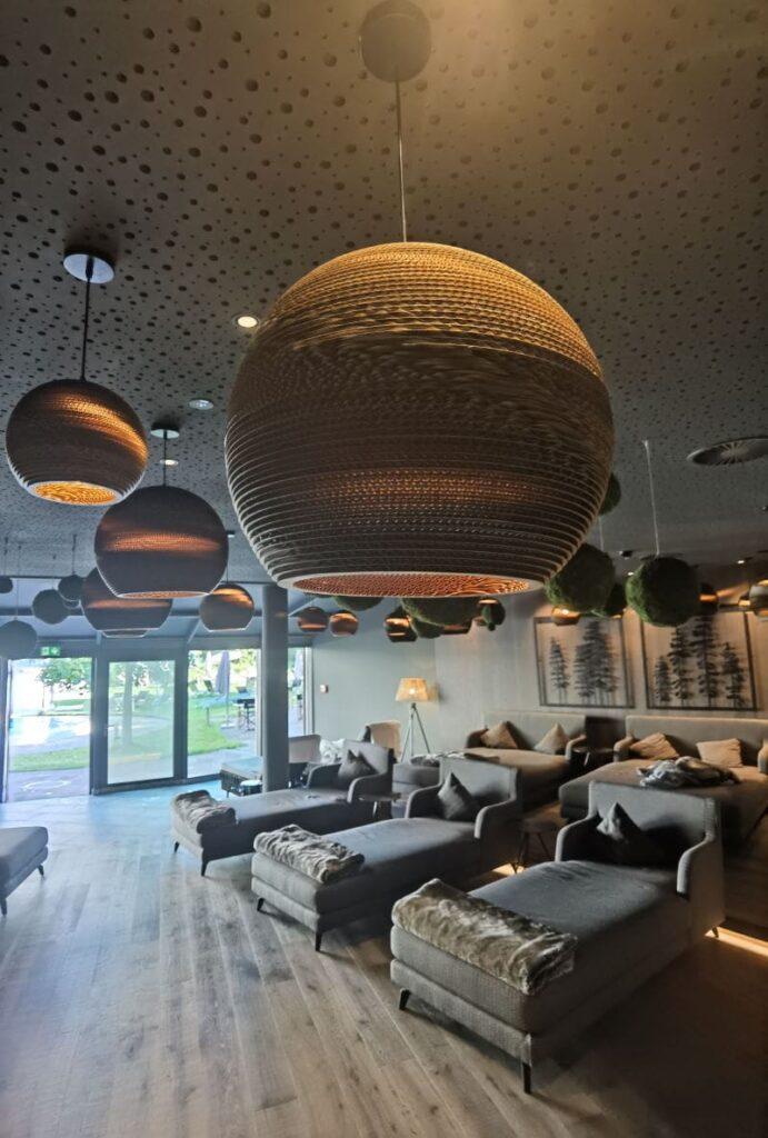 Wellnesshotel Seefeld - hier kannst du richtig gut entspannen